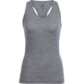 Icebreaker Sprite - Sous-vêtement Femme - gris